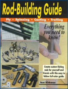 Rod Building Guide